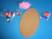Easter bulletin board-2