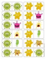 Educ-dominoes-Germs
