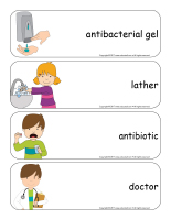Giant-word flashcards-Germs-3