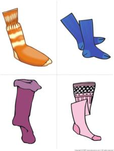 Human-Socks