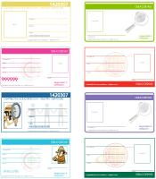 Identification-cards