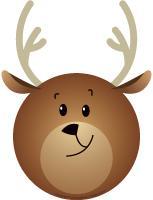 Models-Reindeer