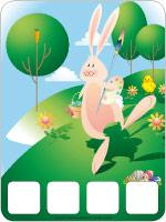 Games Easter lotto