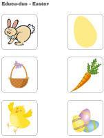Educa duo Easter