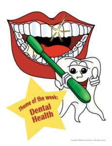 Dental Healt
