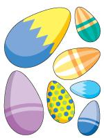 Models - eggs
