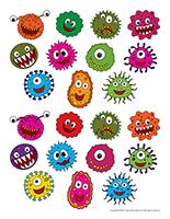 Masks-Germs