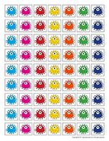 Miniature-germs