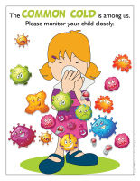 Poster Infectious diseases