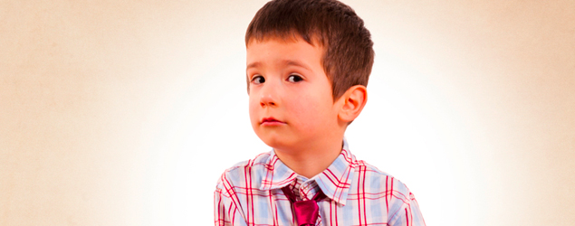 How child development influences discipline