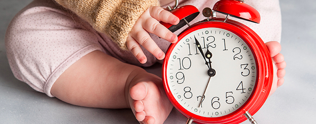 Checklist for quality daycare services