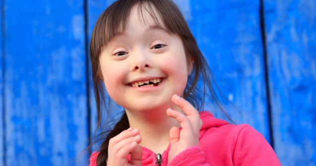 Accompanying a child with Trisomy 21 - Special needs - Educatall