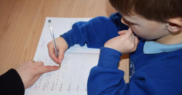 Dyslexia - Special needs - Educatall
