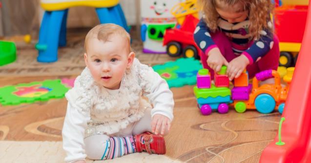 Kindergarten-ready behaviour - Tips and tricks - Educatall