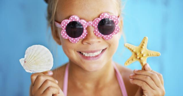 """Learn how to say """"seashell"""" in French - Extra activities - Educatall"""