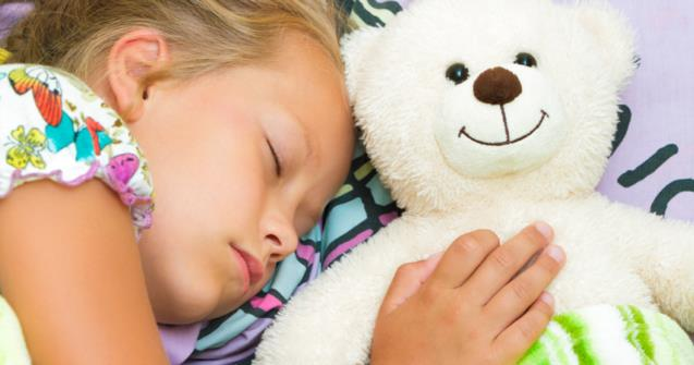 Teaching children to fall asleep independently - Tips and tricks - Educatall