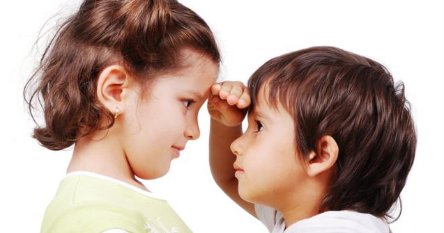 When a child compares himself to others - Tips and tricks - Educatall