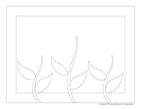 3D-frame