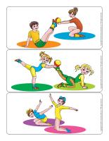 Acrobatic-figures
