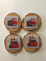 Activities inspired by wood slices-3
