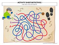 Activity-sheets-Detectives
