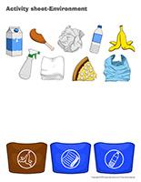 Activity-sheets-Environment