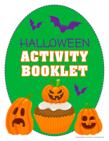 Activity-sheets-Halloween booklet 2020-1