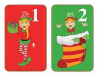 Advent calendar-Elf adventures-1