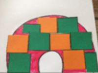 An igloo craft for all ages-3