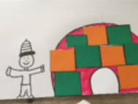 An igloo craft for all ages-4