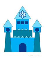 Association game-My snow castle-1