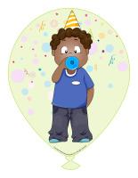 Balloons-Surprises
