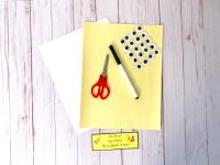 Be Kind Handprint Craft-1