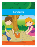 Binder covers-Outdoor play-1