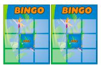 Bingo Habitats
