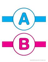 Bowling Alphabet-1