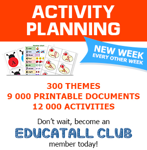 Children around the world - Theme and activities - Educatall