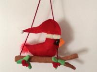 Christmas cardinal-1