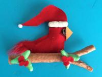 Christmas cardinal-11
