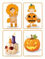 Circle time game-Halloween-1
