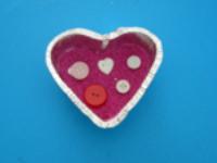 Clothespin heart-4