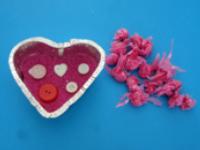 Clothespin heart-5