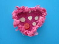 Clothespin heart-6