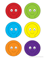 Color sorting games-Octopuses-1