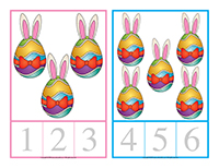 Counting cards-Easter-2