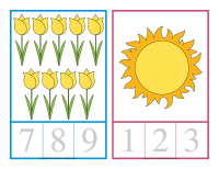 Counting cards-Spring-3