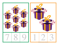 Counting cards-Surprises-1