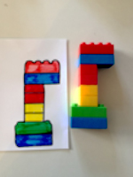 Different ways to use LEGO blocks-1