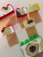 Different ways to use LEGO blocks-2