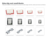 Educ-big and small-Books